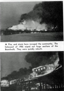 Check out this image of the June 9, 1955 fire in Seaside Heights.