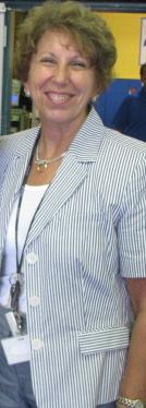 Dr. Gemma MacCarrick is the new Prinicpal at the Hugh J. Boyd Jr. Elementary School for the '08/'09 School Year.